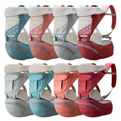 Baby Carrier- New Infant Safety.