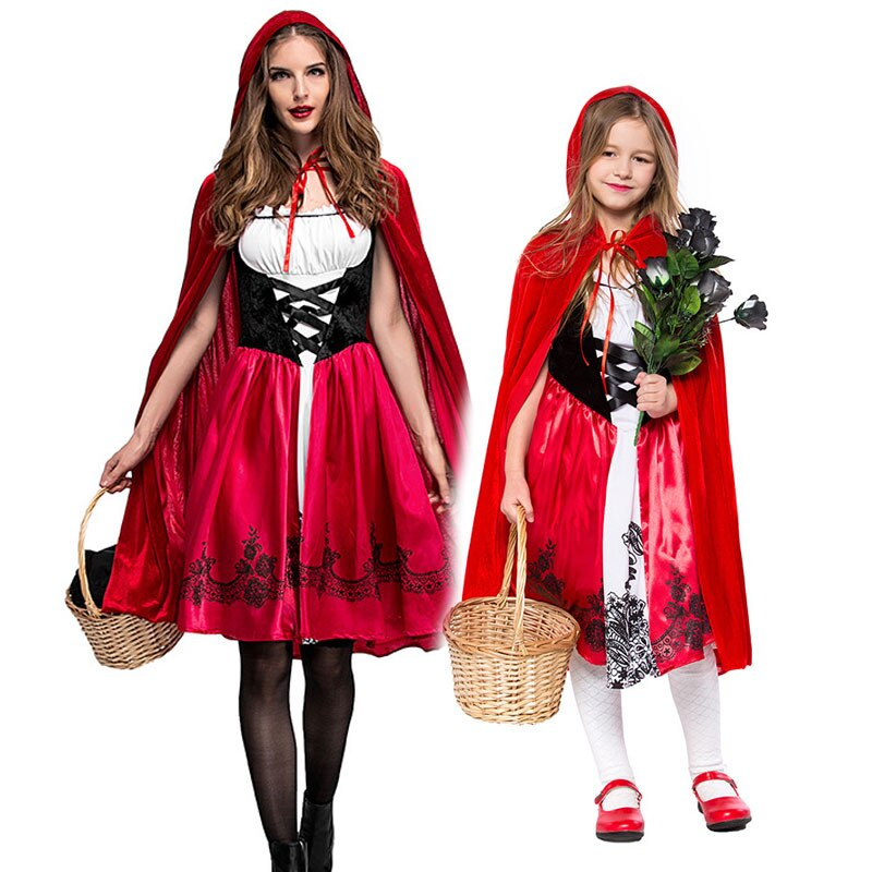 Halloween 14 With Images Family Halloween Costumes Red
