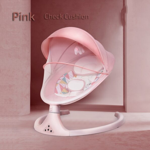 Baby-Shining-Smart-Electric-Baby-Cradle-Crib-Rocking-Chair-Baby-Bouncer-Newborn-Calm-Chair-Bluetooth-with-Belt-Remote-Control
